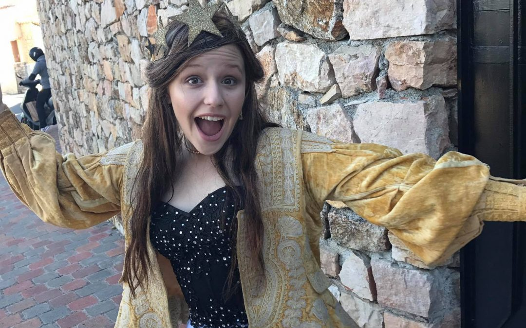 EmiSunshine Turns 13 with Much Fan Fair – Don't Miss Her at CMA Fest in Nashville June 7-9
