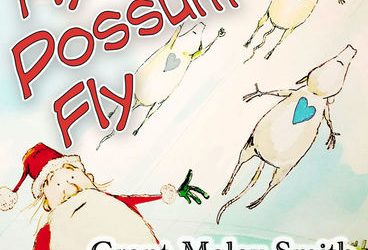 """EmiSunshine and Grant Maloy Smith Join Voices on """"Fly Possum Fly"""""""