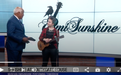 Singer-songwriter Emi-Sunshine to perform at Southgate House Revival | WKRC
