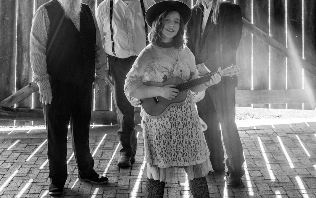 LITTLE GIRL NO MORE: EmiSunshine's talent deepens …| The Daily Times by Steve Wildsmith